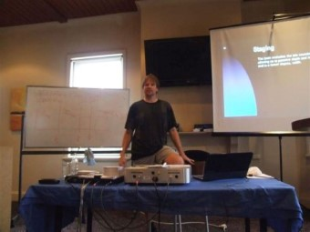 Scott Buwalda - Hybrid Audio Technologies - Sound Quality Summit